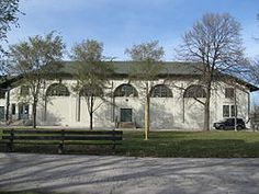 Palmer Park Fieldhouse, Roseland, Chicago, IL  From the age of 5-9 I took tap and baton lessons here (1960-64).
