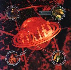"""Pixies """"Bossanova""""  (1990)"""