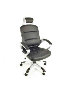 Scaun Ergonomic cu Tetiera B 51 Chair, Furniture, Home Decor, Recliner, Home Furnishings, Stool, Interior Design, Home Interiors, Chairs