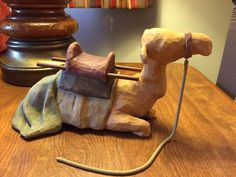 Willow Tree Nativity Camel Stable Animal Demdaco  Susan Lordi REPLACEMENT CAMEL