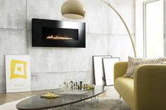 54 inches wide.  X-FIRES™ Widescreen & 1000