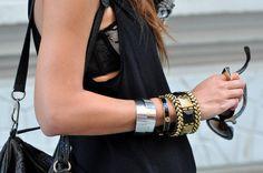"Check out Carol Ri  Vodpod's ""NIce Bracelets"" grab @Lockerz"
