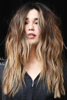 Haircuts For Long Hair We Will Fall In Love With In 2018 ★ See more: http://lovehairstyles.com/haircuts-for-long-hair/