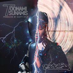 Toonami Tsunamis (Noveliss, 2015).