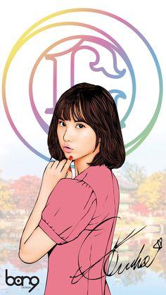 Eunha Gfriend wallpaper #eunha #gfriend