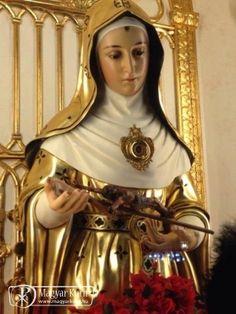A reménytelen helyzetek szentje – Szent Rita | Magyar Kurír - katolikus hírportál