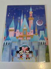 Disney WonderGround Gallery The Perfect Date Postcard by Joey Chou NEW RARE HTF