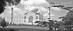 TAJMAHAL, AGRA   by Manjeet KC Photography