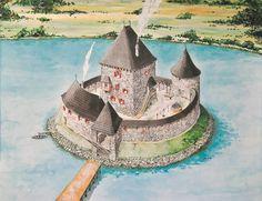 wieża rycerska witków - Szukaj w Google