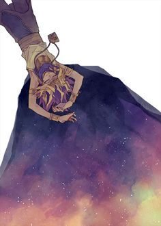 Pixiv Id 2211140, Yu-Gi-Oh! Duel Monsters, Yu-Gi-Oh!, Pharaoh Atem, Yami Yugi, Stars (Sky)