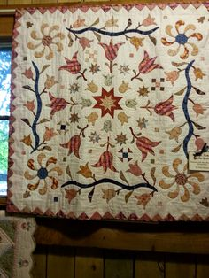 Yellow roses: Quilts In The Barn 2014