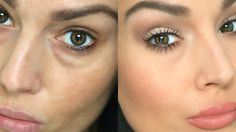 How to Conceal Under Eye Circles / Bags