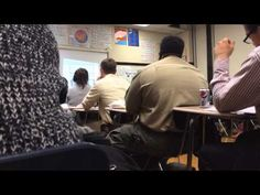A video that shows why teachers are going out of their minds