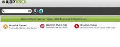 Waptrick Music | Games | Videos | Mp3 Download @ www.Waptrick.com - TrendEbook