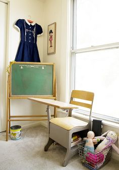 children's desk for small spaces - Kids Room Ideas