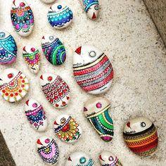 We are fish for wish! #adriaticcoast #keepsmile #magnets #stoneart #stonefish…