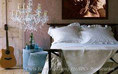 Texas Edge Bedroom - Gilt Home