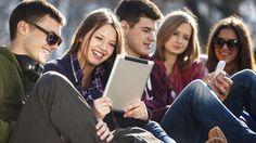 Cómo consumen y acceden a los #contenidos los millennials - Contenido seleccionado con la ayuda de http://r4s.to/r4s