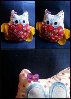 Κουκουβά κουκουβά Owls, Cotton Fabric, Coin Purse, Lunch Box, Purses, Handmade, Handbags, Hand Made, Owl