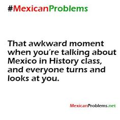 Mexican Problem #1126 - Mexican Problems