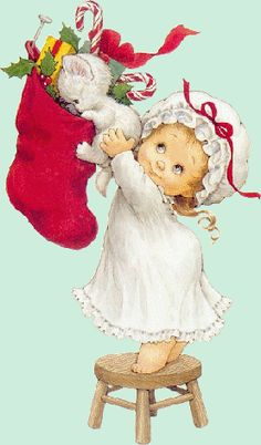 noel ruth morehead - Page 7 Christmas Angels, All Things Christmas, Christmas Stockings, Christmas Holidays, Christmas Crafts, Christmas Decorations, Christmas Ornaments, Christmas Child, Christmas Clipart
