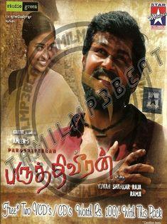 Paruthiveeran Tamil Film Mp3 Songs Free Download