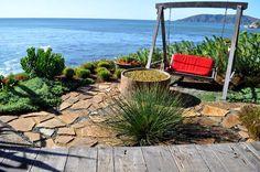 Shell Beach Garden, CA