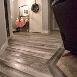 Grey Douglas Fir flooring