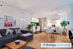 Dronningens Tværgade 6B, 1. tv., 1302 København K - Super central lejlighed med perfekt planløsning #ejerlejlighed #ejerbolig #kbh #københavn #selvsalg #boligsalg #boligdk