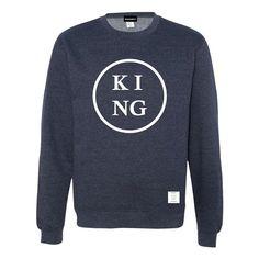 King 360  by KingNYC a NY Lifestyle Brand http://shop.kingnyc.com