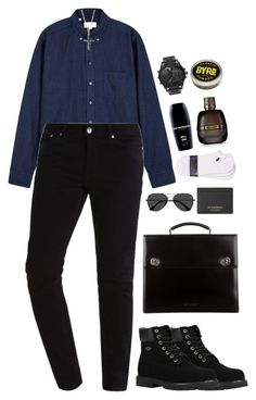 """Slow it down."" by krys-imvu on Polyvore featuring ETON, Lugz, Bulgari, Saks Fifth Avenue, Burberry, Polo Ralph Lauren, EyeBuyDirect.com, Bad Norwegian, Missoni and Diesel"