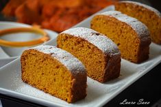 Cornbread, Banana Bread, Album, Baking, Ethnic Recipes, Desserts, Food, Millet Bread, Tailgate Desserts