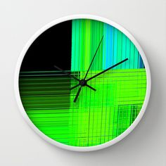 Re-Created Northern #Cross1 #Wall #Clock by #Robert #S. #Lee - $30.00