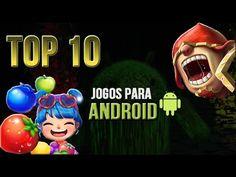 Os Melhores Jogos GRÁTIS Para Android - Dezembro de 2015 #02