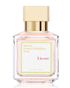 I usually do not love rose smells but this one is an exception. A bit pricey at $245 but awesome