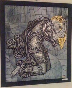 Mozaik Sanat Evi: UNUTTUM!...