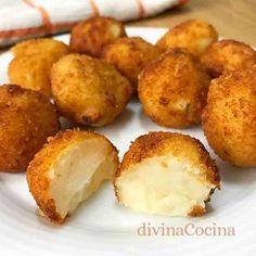 Recetas fáciles y rápidas para cocinar patatas y todas sus variantes, tanto frías como calientes. Con ingredientes sencillos y al alcance de todos.