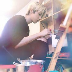 Jong Min, T