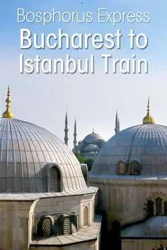 Read about my journey on the first Bosphorus Express, the Bucharest to Istanbul train and how I got interviewed about the ancient Orient Express train route. Travel Tips For Europe, Backpacking Europe, Travel Plan, Travel Info, Travel Stuff, Travel Ideas, European Road Trip, European Travel, Places In Europe