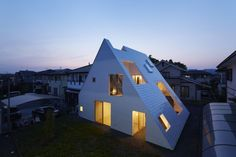 Minimalist Home in Japan Blurs Interior, Exterior - http://freshome.com/minimalist-home-japan-blurs-interior-exterior/