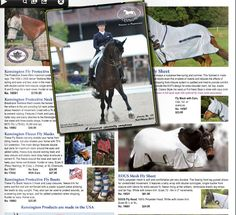 Featured Page for EOUS Fly Sheet!