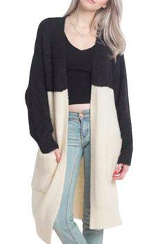 754039ba96f Around The Block Cardigan Sweater - Inspyre Boutique