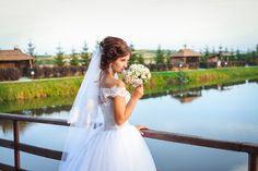 Fantastik Bir Düğün Çekimi