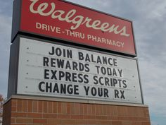 Saving at Walgreens using Balance Rewards with @2Kidsandacoupon