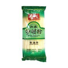 Buy Sau Tao Ho Fan Vermicelli Noodles online from Asia Market. Vermicelli Noodles, Asian Noodles, Soba Noodles, Vietnamese Pho, Flat Shapes, Tao, Snacks, Vegetables, Dress