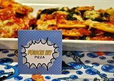 A Batman Party - Food Ideas & Creative Names