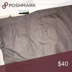 Polo by Ralph Lauren dress pants Size 38/32 Polo by Ralph Lauren Pants Dress