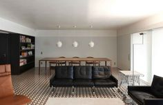 Rehabilitation of an Apartment / CorreiaRagazzi arquitectos
