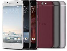 Conoce sobre HTC One A9 llega a México