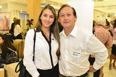 Cervera Real Estate Hosts Miami Developer Showcase.   MetroCitizen Magazine. Daniela Jaramillo, Juan Carlos Ramirez.